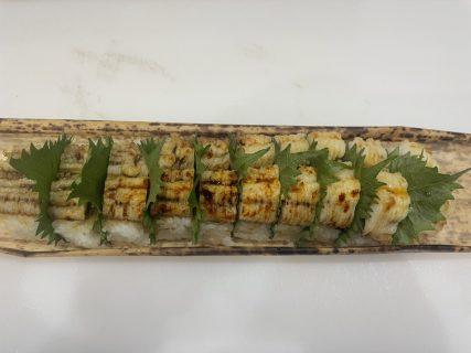 鱧寿司-お取り寄せ品のご案内